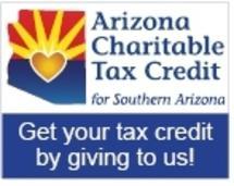 Arizona Charitable Tax Credit - CFS Yuma