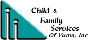 Logo - CFS Yuma